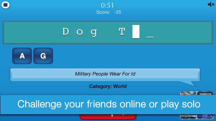 Phrase Party! Lite screenshot-3
