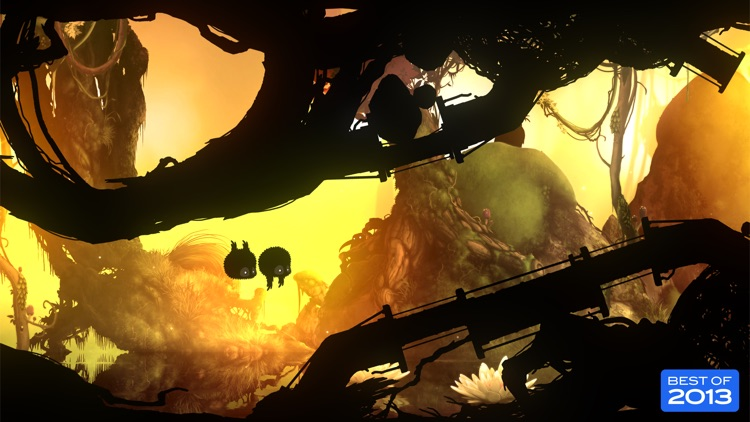BADLAND screenshot-1