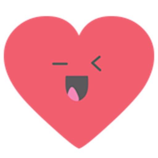 Resultado de imagem para heart emoji