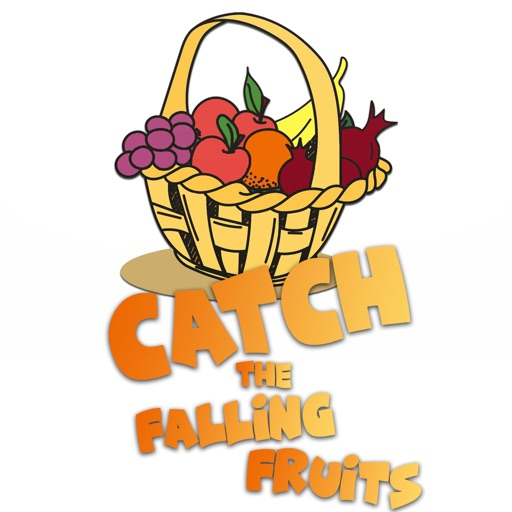 Catch The Falling Fruits