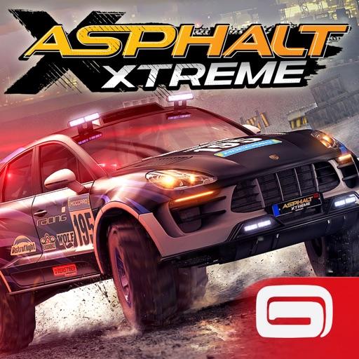 Asphalt Xtreme iOS Hack Android Mod