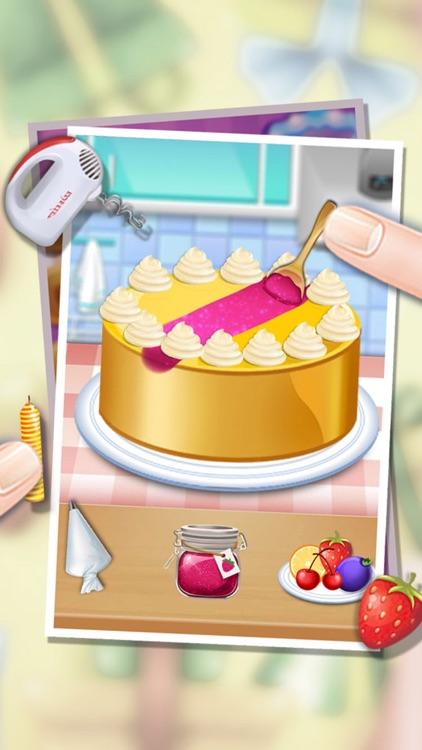 Birthday Pool Party screenshot-3