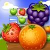 水果连连消 : 体验果汁四溅的乐趣