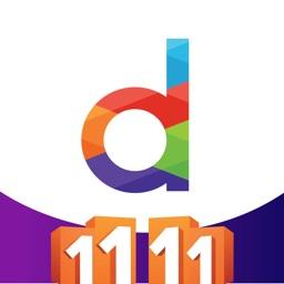 Daraz 11.11 Biggest Sale Day