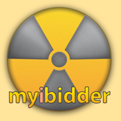 Myibidder Auction Sniper app review