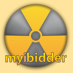 Myibidder Auction Sniper app