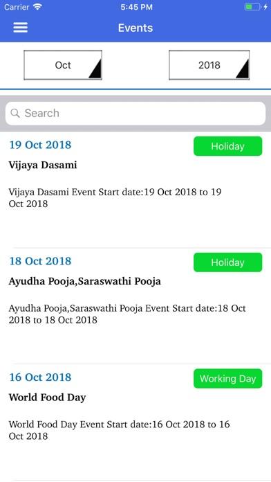 VidhyaMatric Higher Sec School screenshot 3