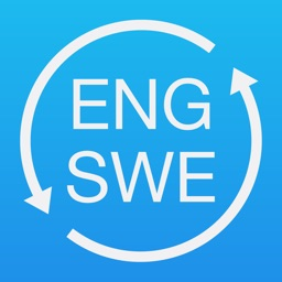 Swedish – English Dictionary