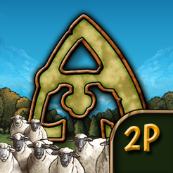 ‎Agricola All Creatures 2p