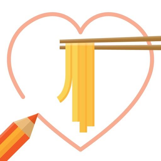 I Love Noodle