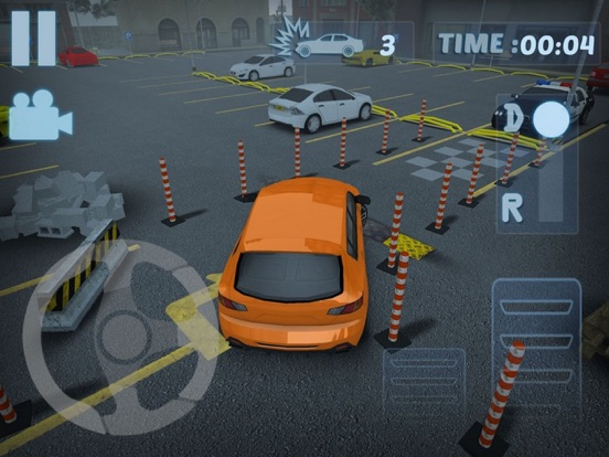 Discover Driving: Car Level Mi screenshot 4