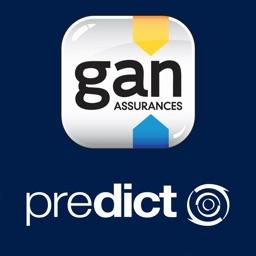 Gan-Predict