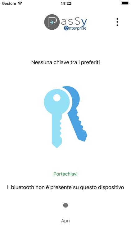 PasSy Enterprise