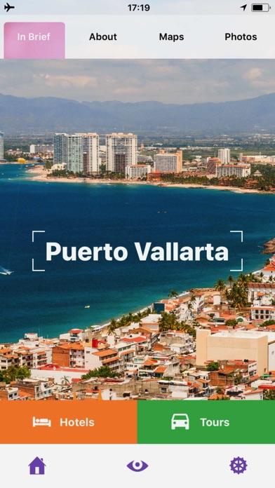 Puerto Vallarta Guía de ViajeCaptura de pantalla de1