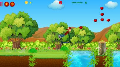 Kids Scooter screenshot four