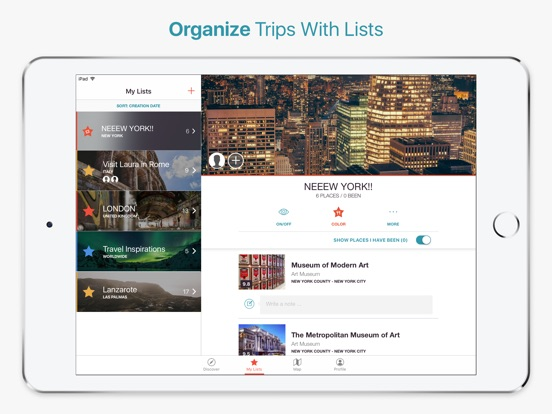 Screenshot #2 for CityMaps2Go Pro  Offline Maps