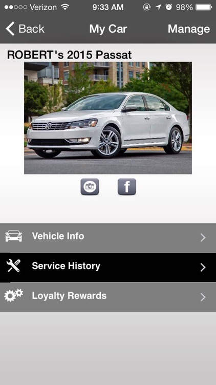 Volkswagen Of The Woodlands >> Volkswagen Of The Woodlands By Dealership For Life Mobile Apps