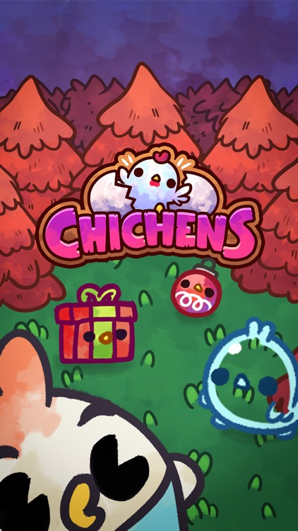 Chichens screenshot-0