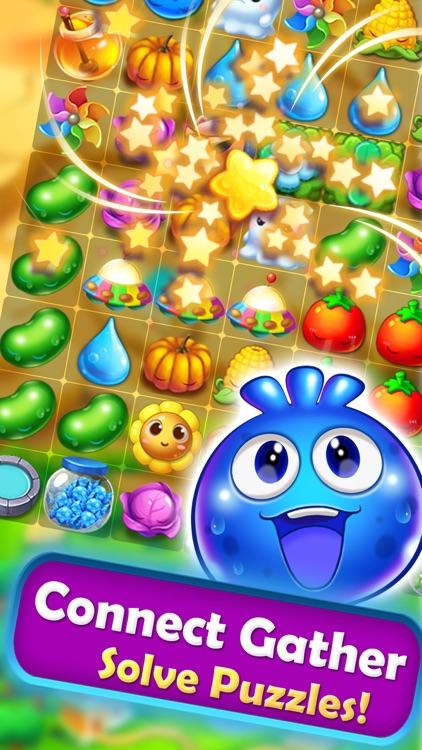 Fruit Splash Hero - Farm Blast screenshot-3