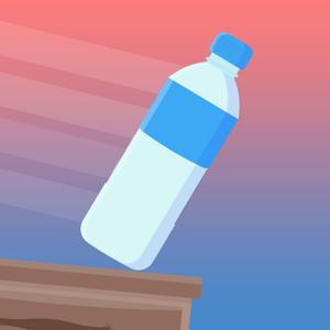 Impossible Bottle Flip Games app