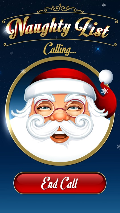 Santa Voicemail screenshot-1