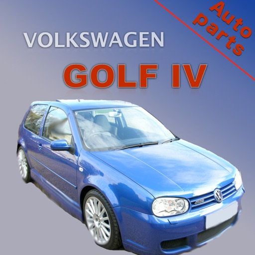 AutoParts VW Golf IV