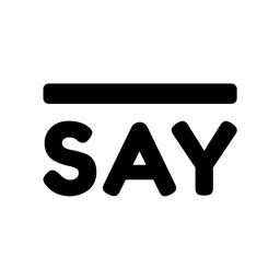 SAY - 视频版真心话游戏,寻找有趣的朋友