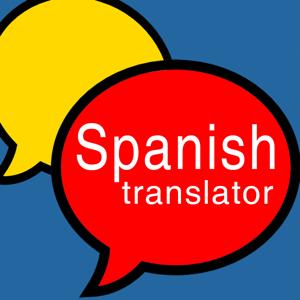 Spanish Translator Pro app