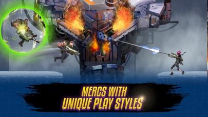 Mayhem - PVP Arena Shooter screenshot 4