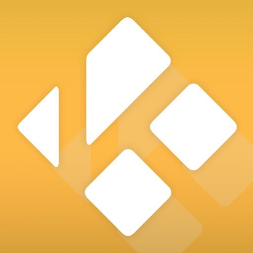 Kodi Movies App w/Remote iOS App