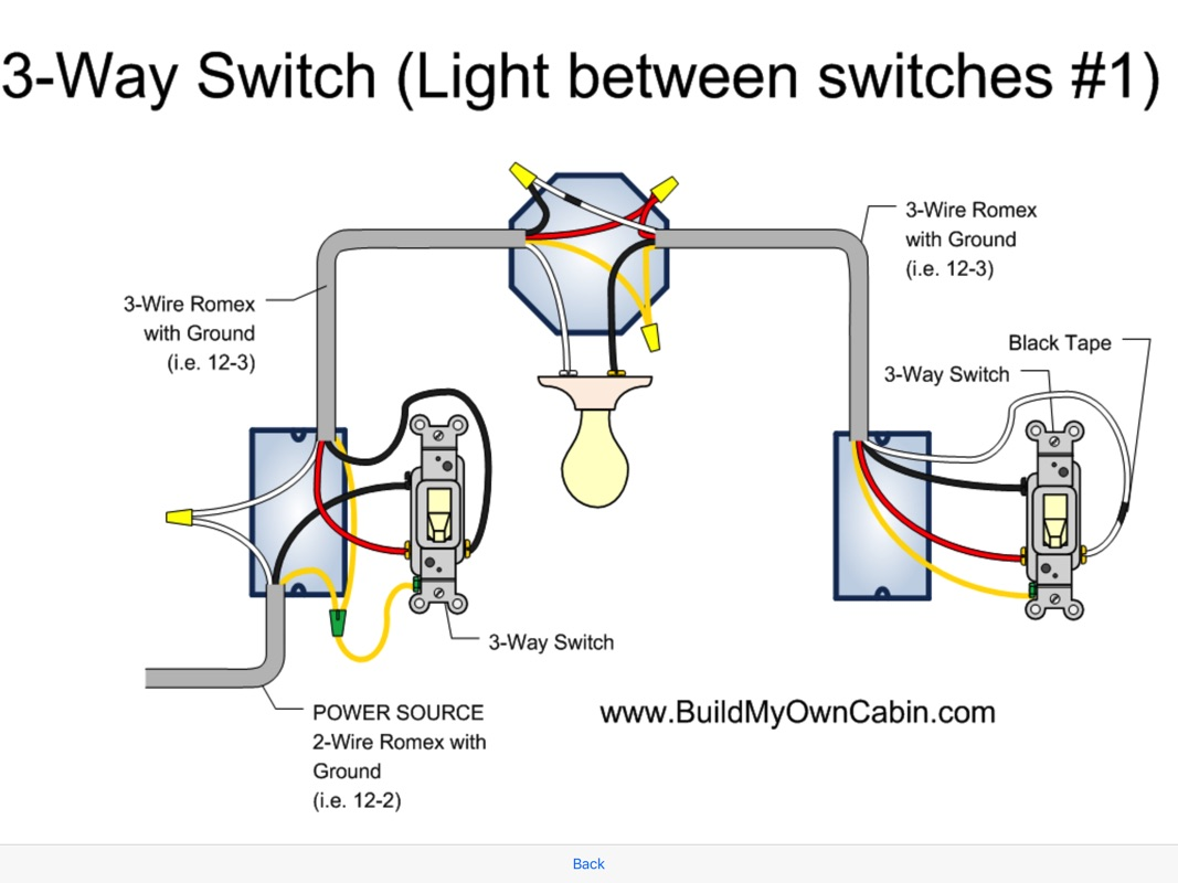 Electric Toolkit - Electrical Wiring Diagrams - Online Game ... on 3 way electrical switch installation, 3 way electrical switch operation, 3 way float switch wiring diagram,