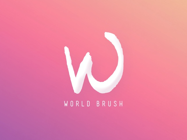 World Brush Screenshot