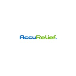 AccuRelief 3-in-1 Wireless Pain Relief