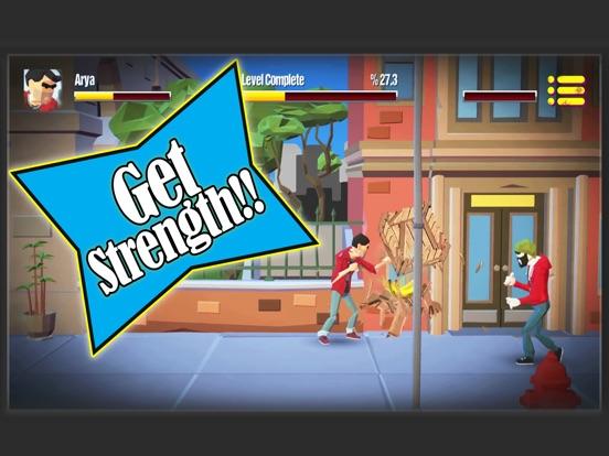 City Fighter vs Street Gang screenshot 19
