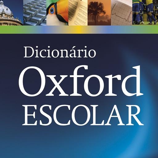 Dicionário Oxford Escolar (português-inglês)