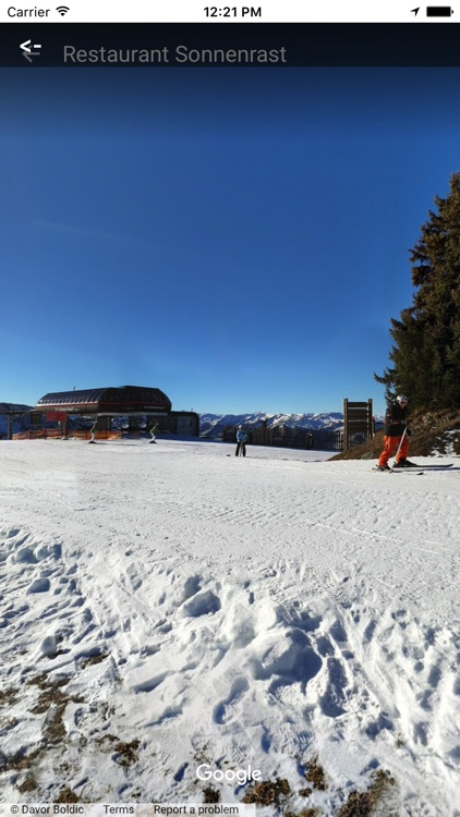 Guide VR: Alpes suisses screenshot-4