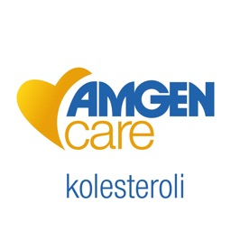 Amgen Care Kolesteroli