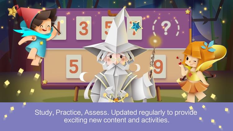 Magic Math Academy