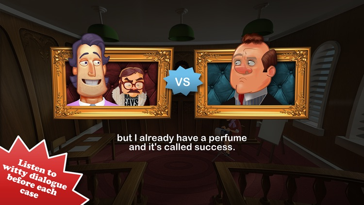 Devil's Attorney screenshot-3