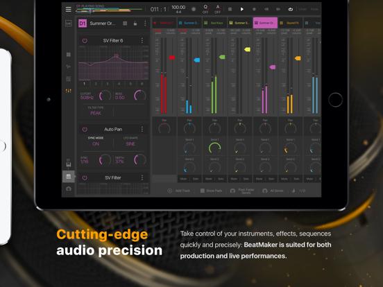 BeatMaker 3 | App Price Drops