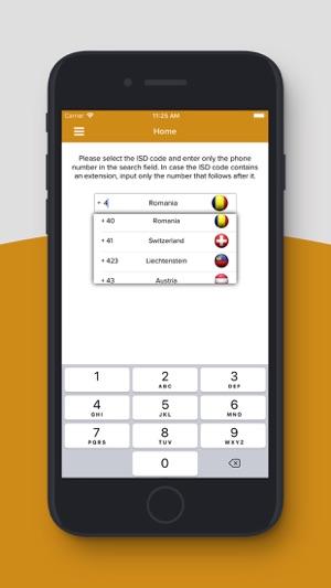 Phone Tracker App >> Mobile Phone Tracker Pro Sim On The App Store