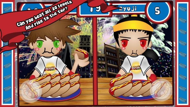 Hotdog Wars - Eating Contest screenshot-4