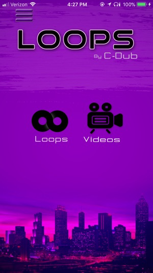 Loops By CDub on the App Store