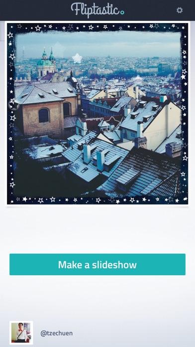 Screenshot Fliptastic Pro