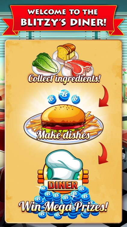 Bingo Blitz™ - Bingo Games screenshot-4