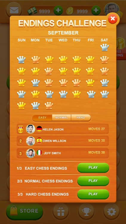 Chess Online: Learn & Win screenshot-4
