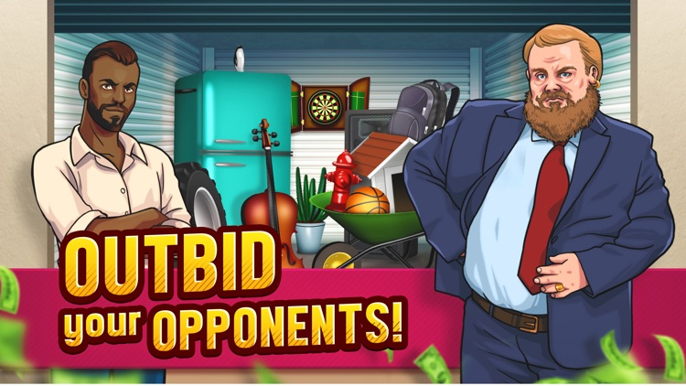 Bid Wars: Pawn Empire screenshot-0