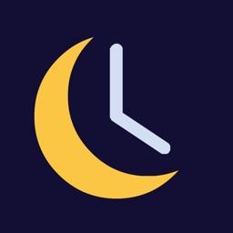 Crescent: Bedtime Notification