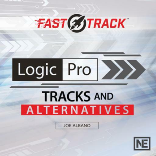 Tracks and Alternatives Course