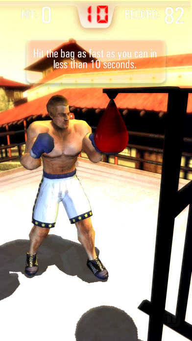 Iron Fist Boxingのおすすめ画像7
